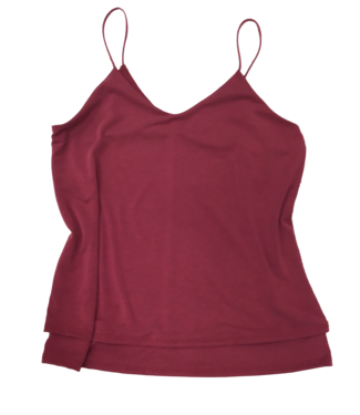 KLD Double Layer Cami