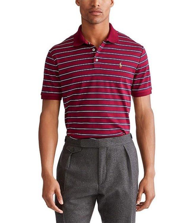 Polo Ralph Lauren Pima Cotton Polo