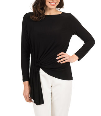 Scapa Gathered Top