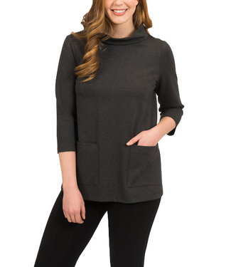 Scapa Charcoal Top