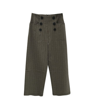 RD Style Charcoal Pant