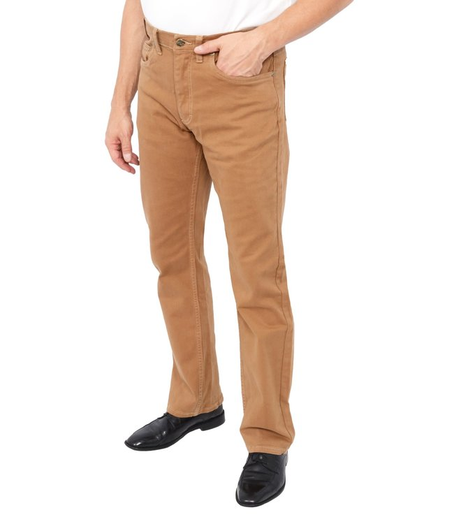 Grand River Stretch Traditional Straight Cut Jean #214