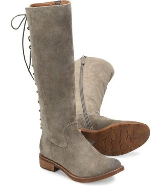 Sofft Sharnell II Lace-Up Suede Boot