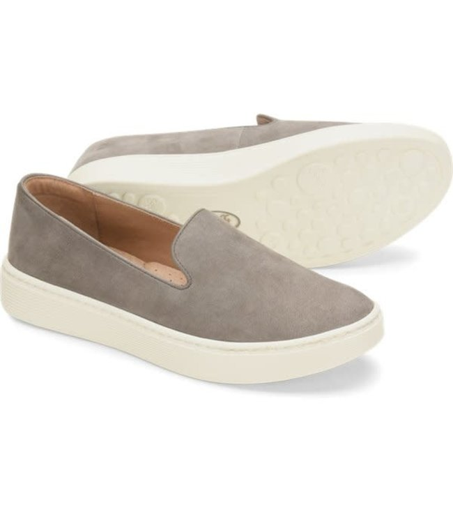 Sofft Somers Suede Sneaker