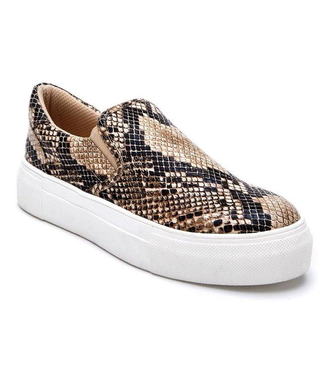 Matisse Gradient Sneaker