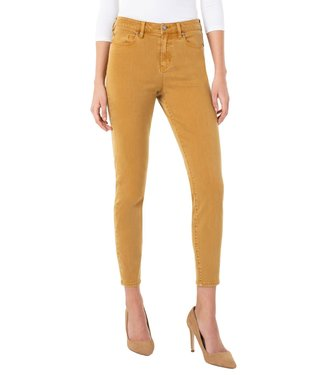 Liverpool Abby Hi-Rise Ankle Skinny Jean