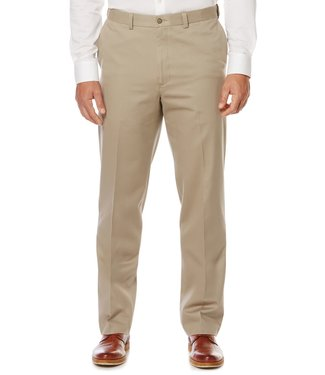 Savane Flat Front Ultimate Performance Chinos