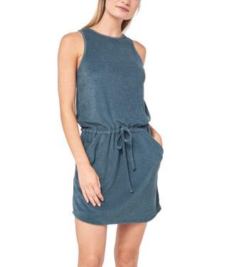 Lilla P Tie Waist Dress