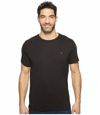 Tommy Hilfiger TH Core Flag Crew Neck Tee