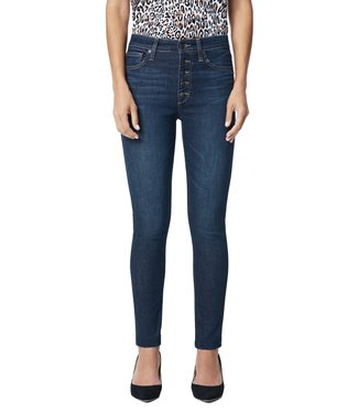 Joe's Charlie High Rise Button Fly Jeans