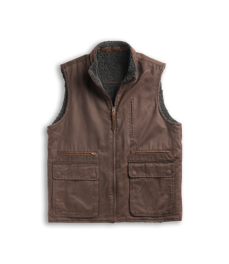Madison Creek Teton Reversible Vest