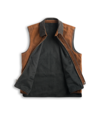Madison Creek Memphis Reversible Vest