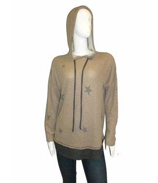 KLD Star Hoodie Sweater