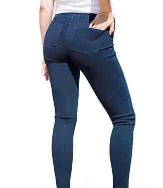 Spanx Jean-ish Leggings