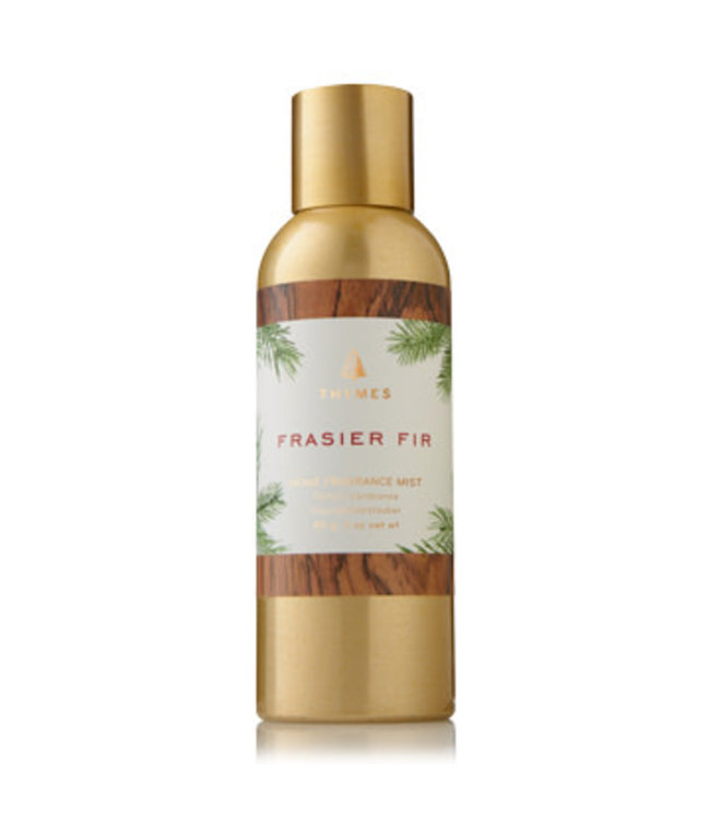 Thymes Home Fragrance Mist - Fraiser Fir