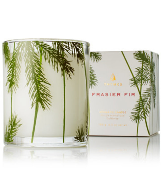 Thymes Fraiser Fir Candle