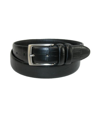 Aquarius Croc Belt