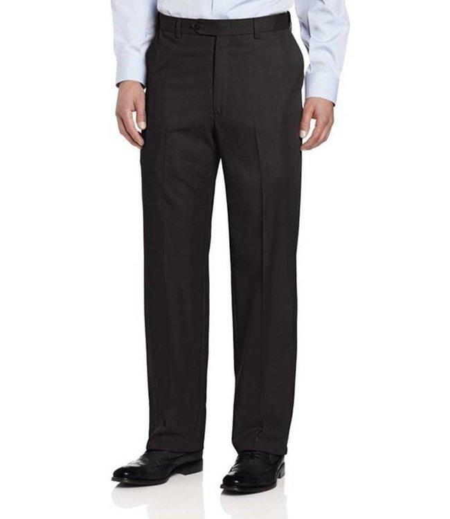 Ascott Browne Flat Front Wool Blend Pants