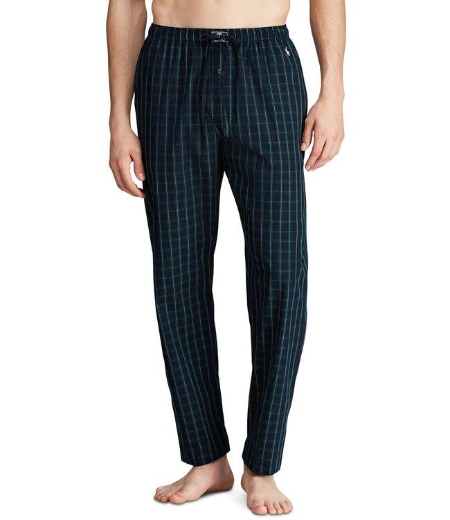 Polo Ralph Lauren Plaid Sleep Pants