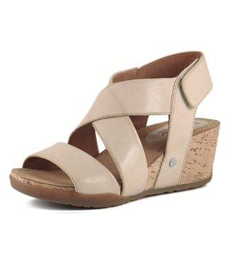 Bussola Neva Wedge Sandal
