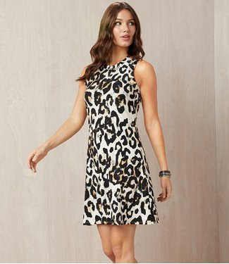 Karen Kane Halter Dress