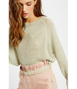 Wishlist Lightweight Sweater
