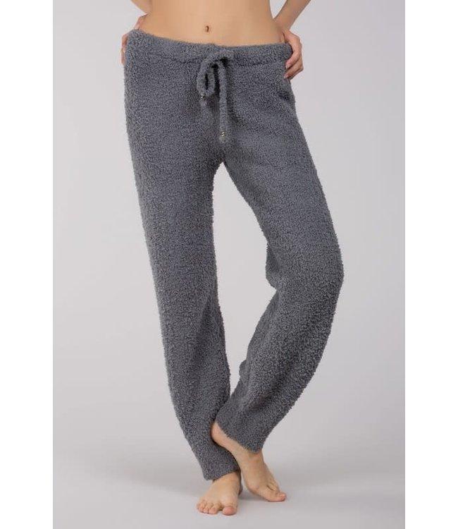 Pol Cozy Fleece Lounge Pants