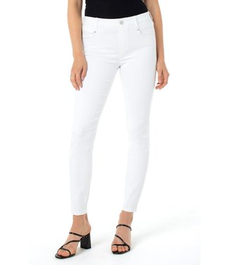 Liverpool Gia Glider Ankle Skinny Jeans