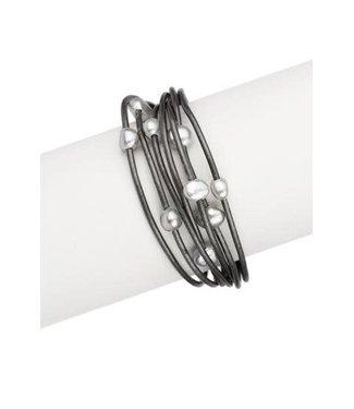 Saachi Celeste Beaded Bracelet