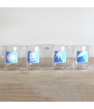 Royal Standard To Go Wine Glasses