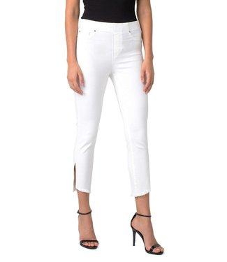 Liverpool Chloe Side Slit Jeans