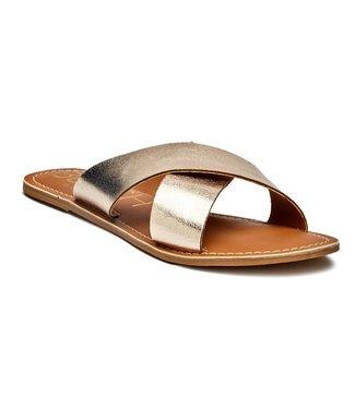 Coconuts Pebble Sandals