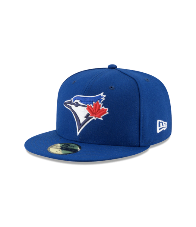 New Era Toronto Blue Jays New Era 59Fifty Fitted Cap