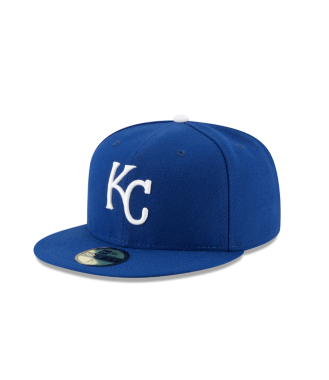 New Era Kansas City Royals New Era 59Fifty Fitted Cap