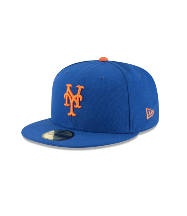 New Era New York Mets New Era 59Fifty Fitted Cap