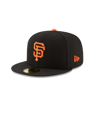 New Era San Francisco Giants New Era 59Fifty Fitted Cap
