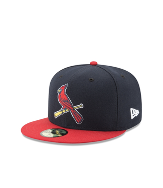New Era St. Louis Cardinals New Era 59Fifty Fitted Cap