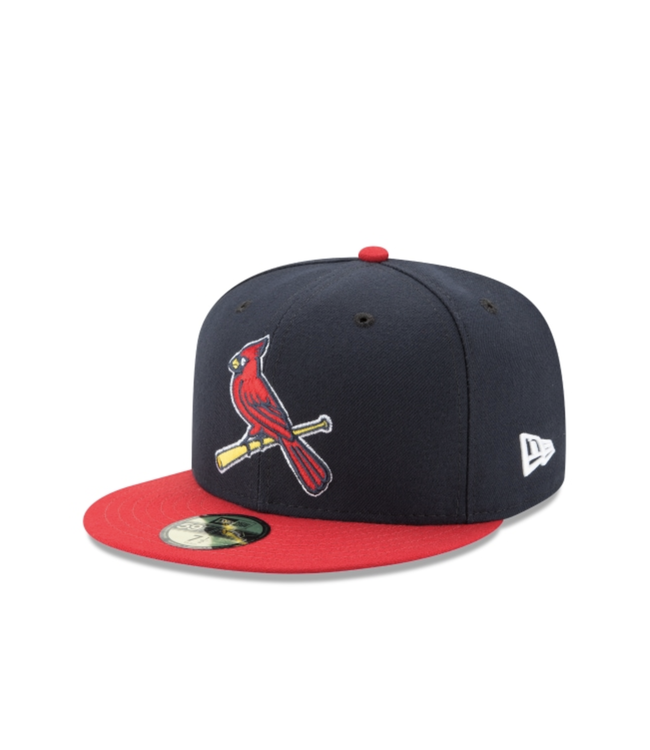 New Era St. Louis Cardinals New Era 59Fifty Fitted Cap