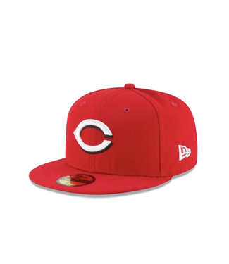 New Era Cincinnati Reds New Era 59Fifty Fitted Cap