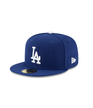 New Era Los Angeles Dodgers New Era 59Fifty Fitted Cap