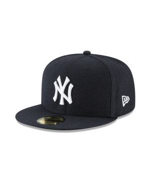 New Era New York Yankees New Era 59Fifty Fitted Cap