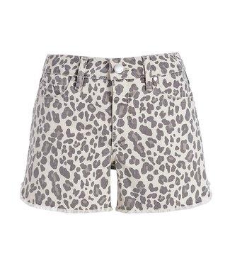 Level 99 Level 99 Kandie Hi-Rise Cutoff Shorts