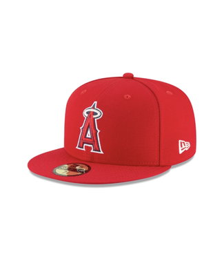 New Era Los Angeles Angels New Era 59Fifty Fitted Cap