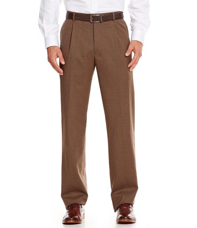 Hart Schaffner Marx Pleated Chicago Pants
