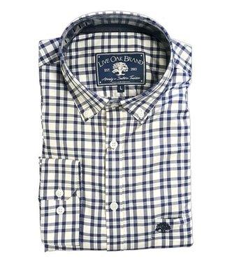 Live Oak Twill Sport Shirt