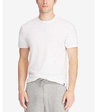 Polo Ralph Lauren 2-pack Big & Tall Classic Crew T-shirts