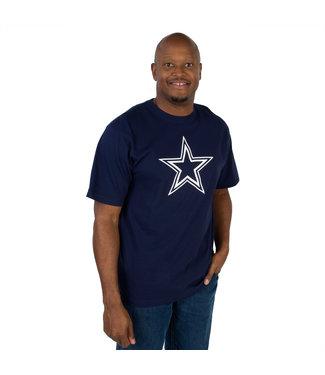 Dallas Cowboys Dallas Cowboys Logo Premier Tee