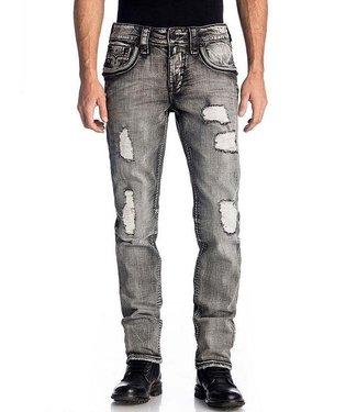 Rock Revival Armie Alternate Straight Fit Jeans