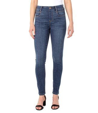 Liverpool Gia Glider Skinny Jeans