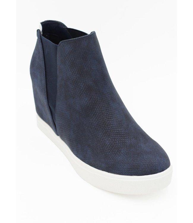 Matisse Lure Wedge Sneaker